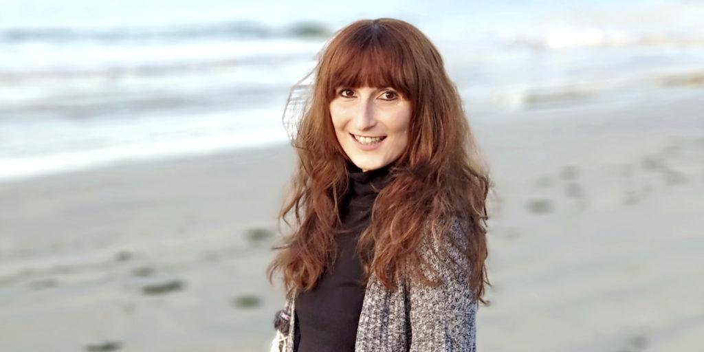 bea barros diseñadora gráfica Mar de Leva