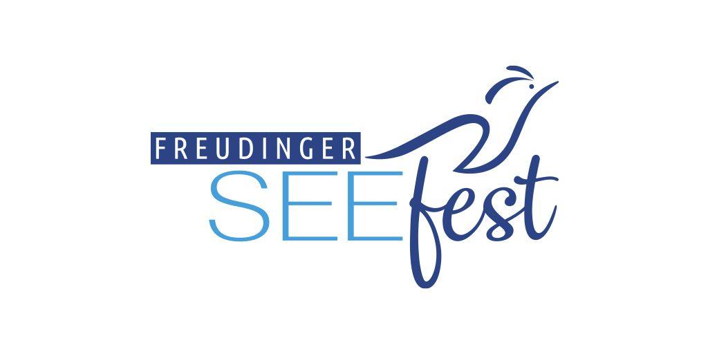 Branding para Festival en el lago, Alemania.